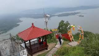Watu Cenik Wisata Foto Balon Udara Wonogiri Sendang Pinilih Kab