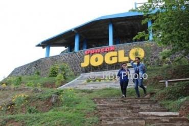 Wisata Wonogiri Sambut Pemudik Puncak Joglo Sendang Tambah Sepasang Pengunjung