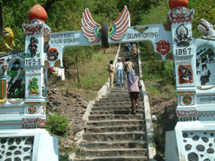 12 Tempat Wisata Sukoharjo Tahu 11 Makam Ki Ageng Sutowijoyo