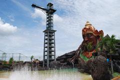 13 Pariwisata Kabupaten Sukoharjo Jawa Tengah Wisata Kebun Umbul Pecinan