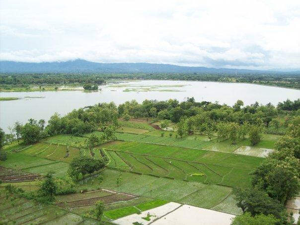 Wisata Kota Sukoharjo Wonderful Indonesia Satu Jenis Air Kabupaten Jawa