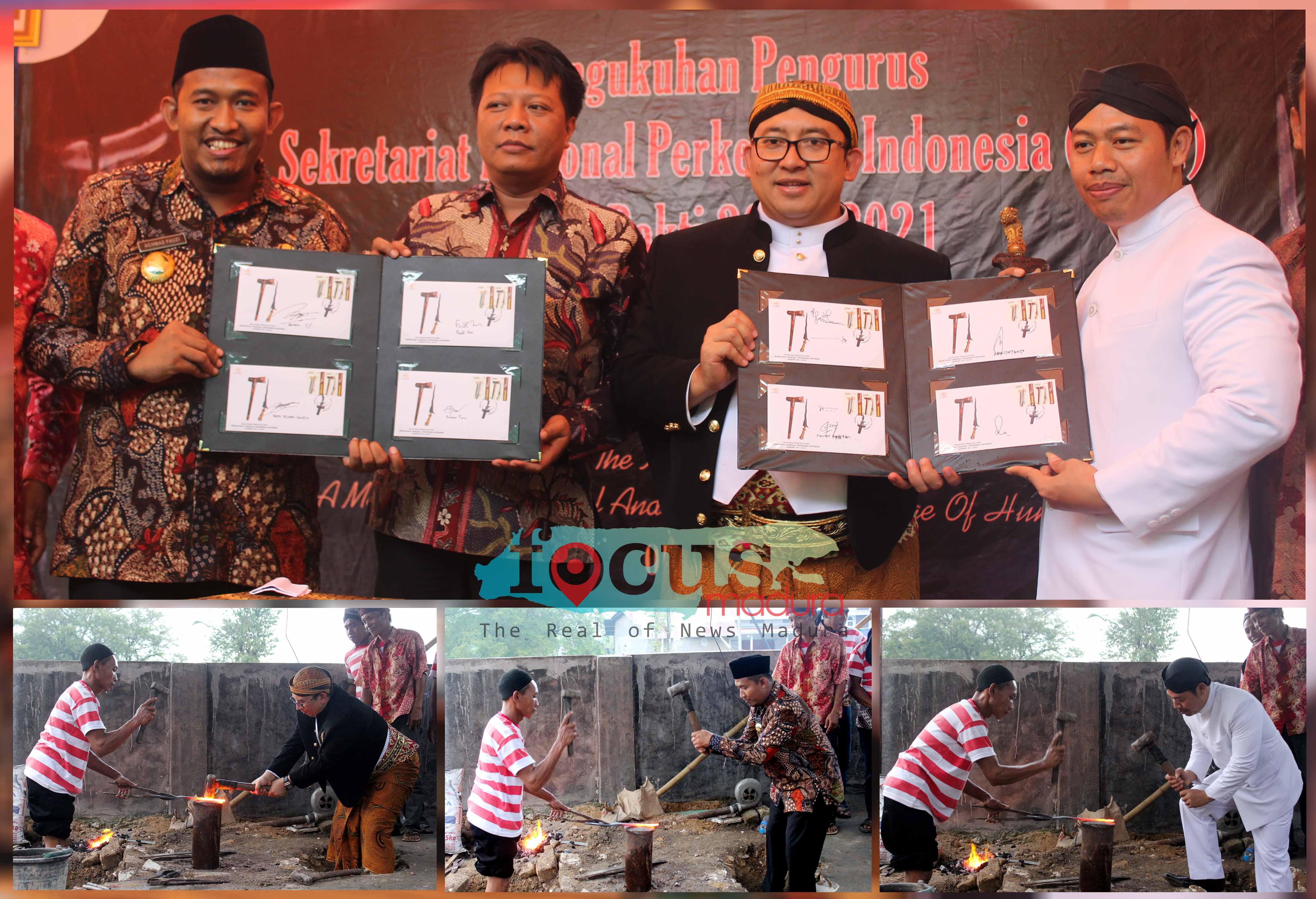 Budaya Laman 2 Focus Madura Wakil Ketua Dpr Ri Beserta