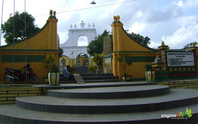 Dua Lokasi Wisata Religi Sumenep Tetap Ramai Bulan Puasa Sahabat