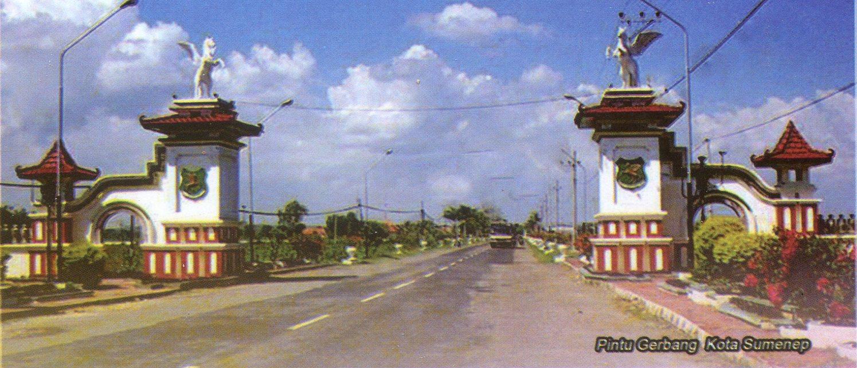 Historis Kabupaten Sumenep Pusaka Jawatimuran Asta Panaongan Kab