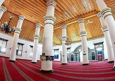 Kabupaten Sumenep Majid Jamik History Religi Asta Panaongan Kab