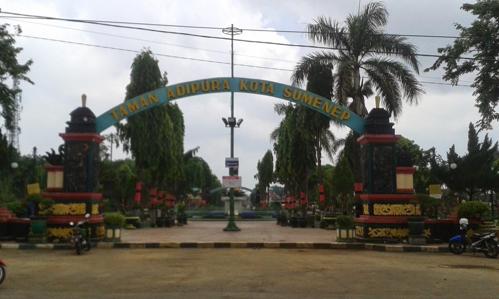 Madura Online Mengenal Kabupaten Sumenep Berada Ujung Timur Pulau Luas