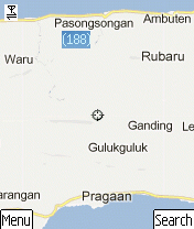 Pasongsongan Madura Khas Jadi Kecamatan Perbatasan Kabupaten Sumenep Pamekasan Asta