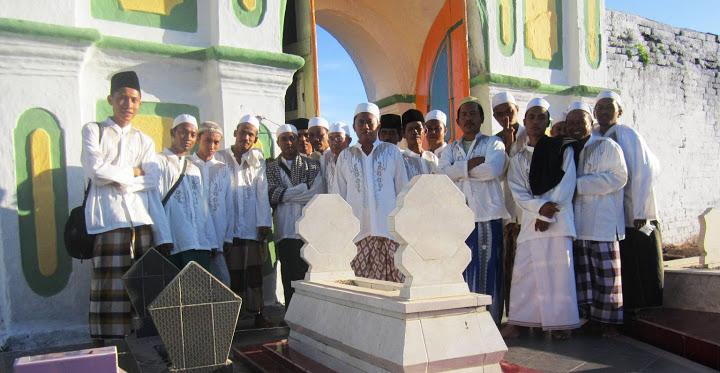 Pesona Wisata Religi Madura Alam Buju Panaongan Menghantarkan Menuju Kawasan