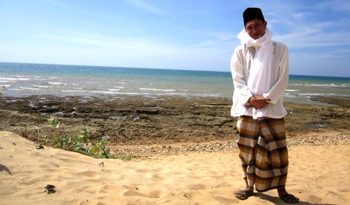 Pesona Wisata Religi Madura Alam Butuh Waktu Tiga Jam Arosbaya