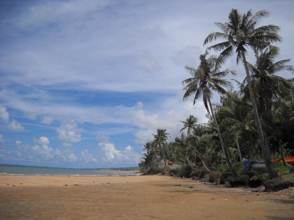 Ronny Blog Pantai Slopeng Sumenep Madura Asta Panaongan Kab
