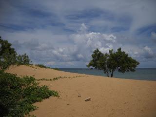 Ronny Blog Pemandangan Asta Panaongan Sumenep Madura Kab