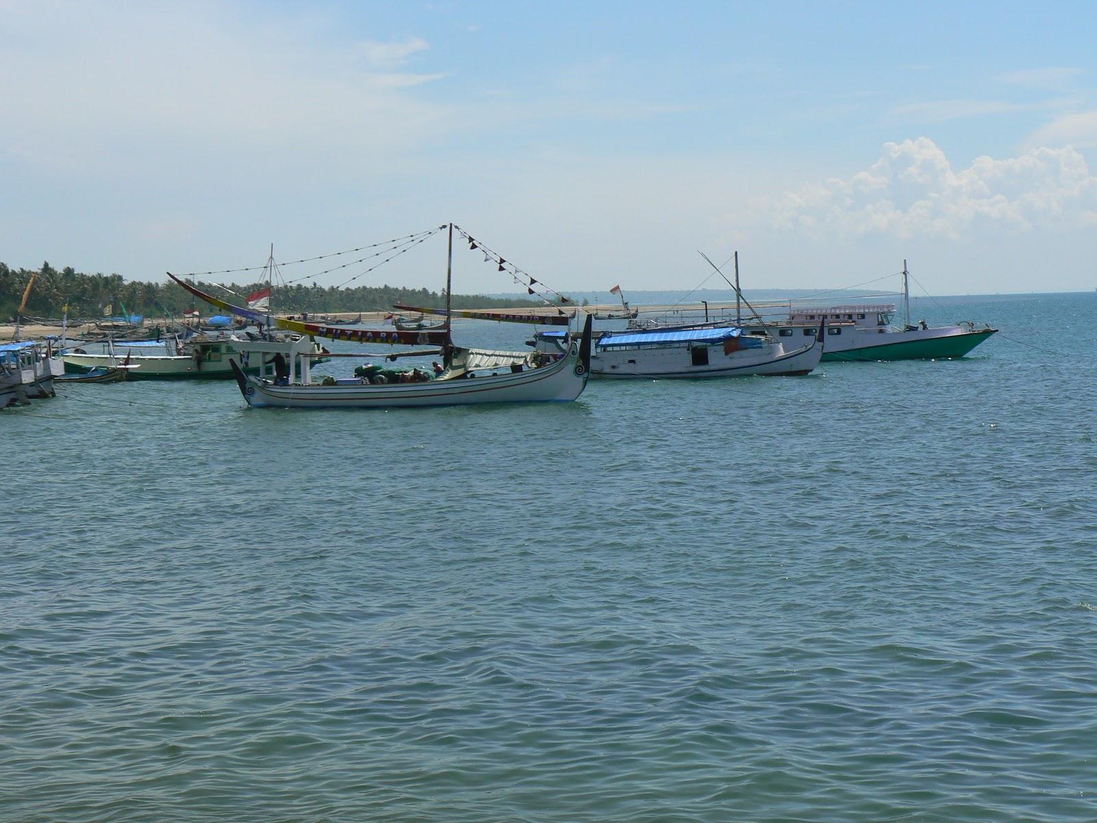 Ronny Blog Perjalanan Pulau Sapudi Sumenep Madura Asta Panaongan Kab