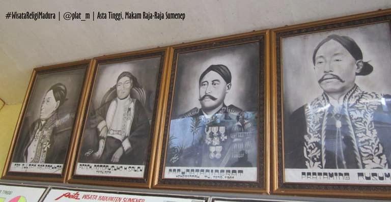 Tempat Ziarah Madura Yuficebbingmadura Asta Tinggi Sendiri Menurut Arti Etimologi