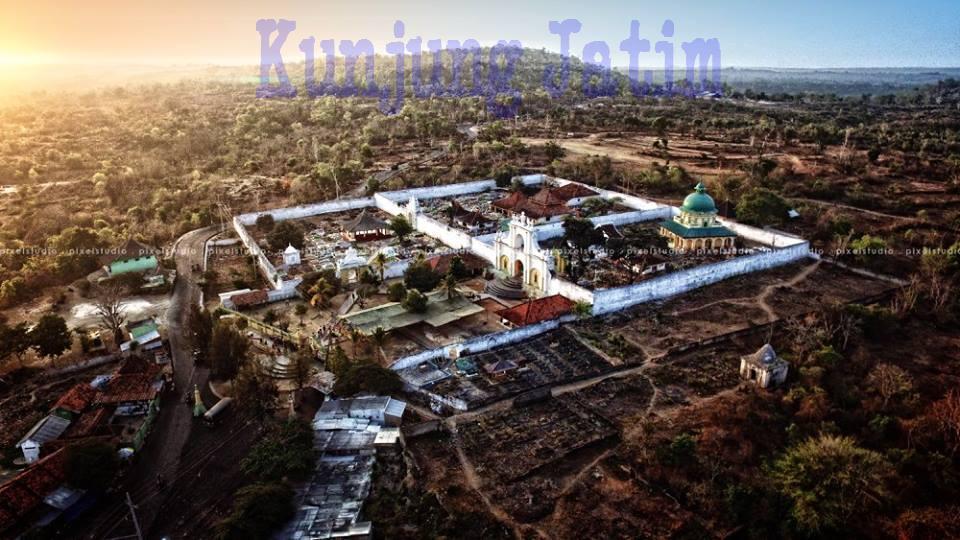 Wisata Religi Astah Tinggi Sumenep Madura Kunjung Jatim Asta Kunjungjatim