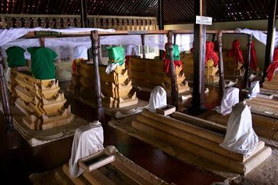 Asta Tinggi Sumenep Makam Raja Berita Madura Terkini Anak Keturunan