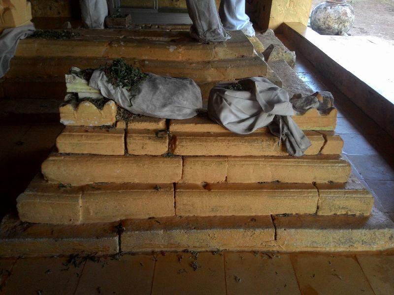 Kabupaten Sumenep Dibiarkan Rusak Makam Asta Tinggi Perlu Perawatan Raja