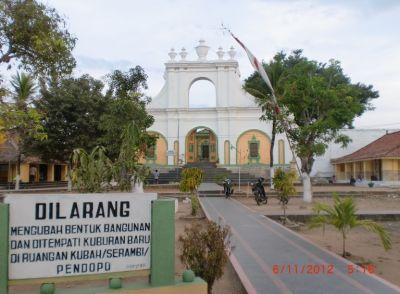 Wisatapedia Asta Tinggi Sumenep Makam Raja Kab