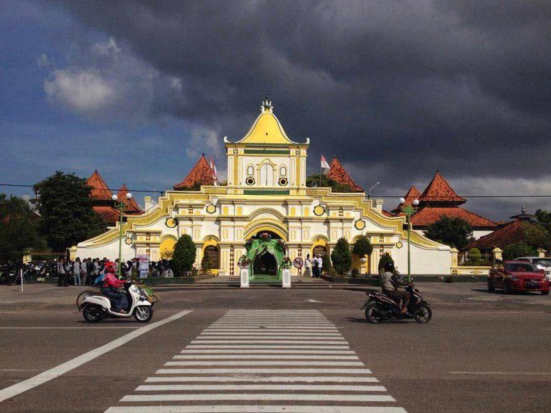 Masjid Agung Sumenep Indonesiaimages Net Kab