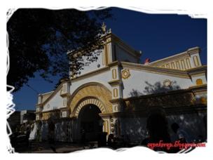 Sejarah Masjid Agung Sumenep Sape Kerap 0 Kab