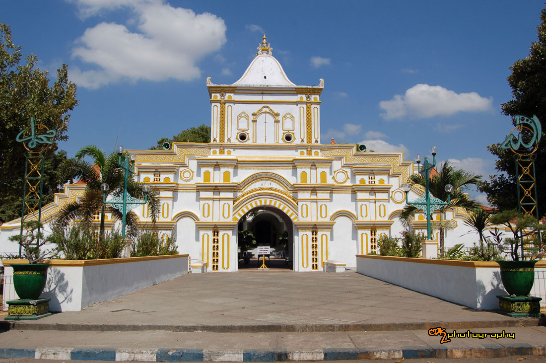 Sistem Informasi Masjid Indonesia Profil Mushalla Agung Sumenep Kab