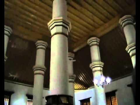 Sumenep Kemegahan Masjid Agung Youtube Kab
