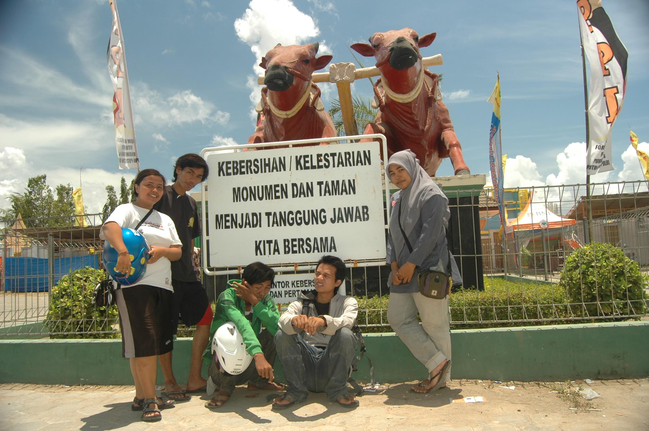 Eksotika Timur Pulau Madura Arifin Ba Nasution Dsc 0329 Menjejakkan