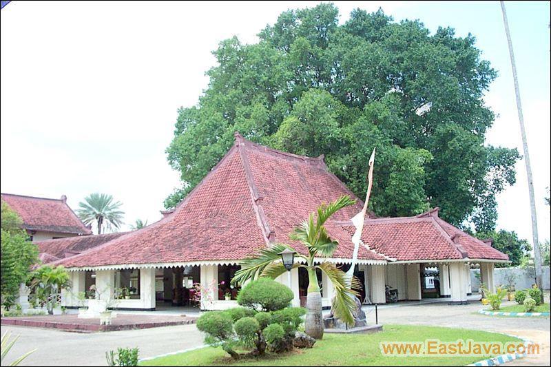 Keraton Sumenep Royal Palace Built 1762 Galleries Preview 04 Jpg