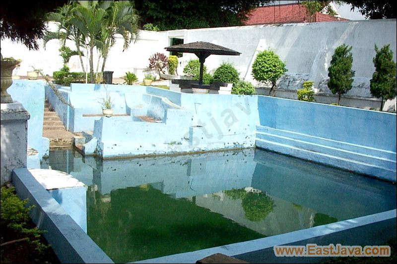 Keraton Sumenep Royal Palace Built 1762 Galleries Preview 06 Jpg