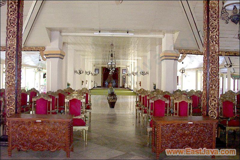 Keraton Sumenep Royal Palace Built 1762 Galleries Preview 08 Jpg