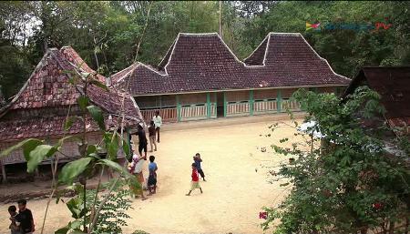 Museum Keraton Sumenep Wisata Unik Bersejarah Kabupaten Tanean Lanjhang Kota