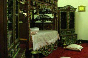 Museum Sultan Sumenep Wisata Madura Adapun Dibawah Gambar Keraton Kab