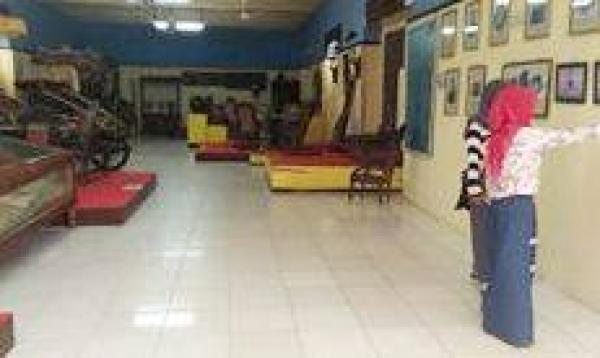 Ramadhan Pengunjung Museum Keraton Sumenep Sepi Selama Kab