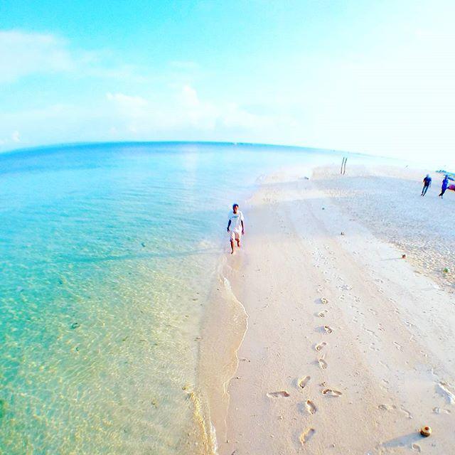 7 Pulau Cantik Sumenep Madura Nomor 3 Punya Kadar Oksigen