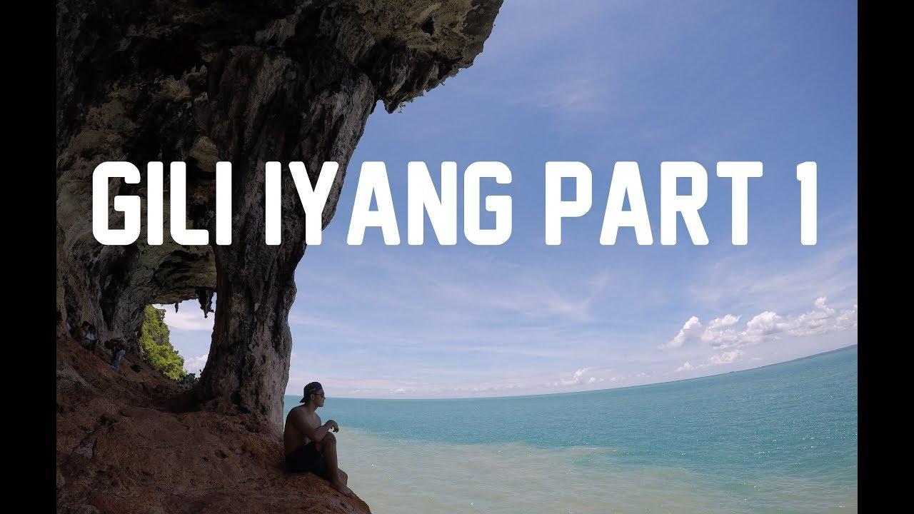 Adventure Pulau Oksigen Gili Iyang Part Youtube Kab Sumenep