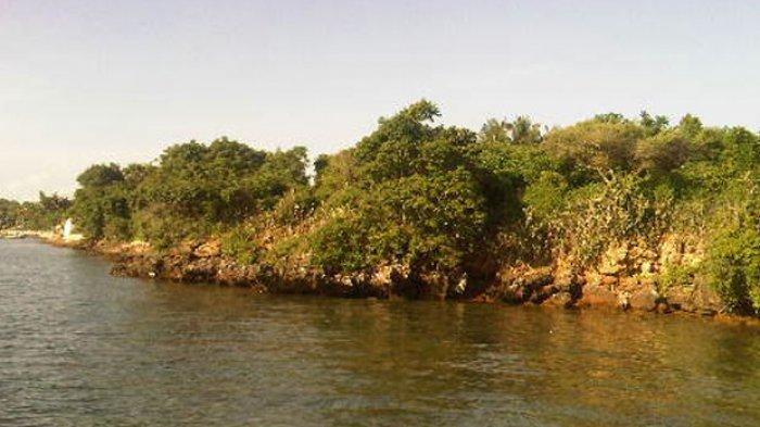 Awet Muda Wisatawan Asing Makin Datang Pulau Oksigen Istimewa Gili