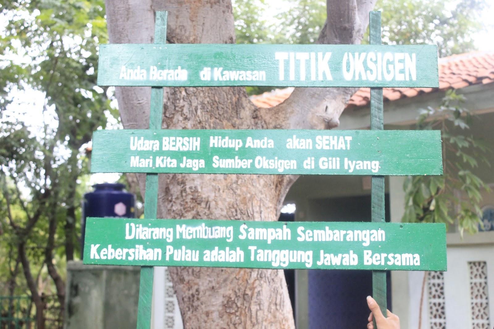 Destinasi Wisata Desa Bancamara Wisatawan Mengunjungi Gili Iyang Demi Menikmati