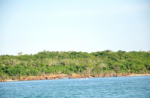 Gili Iyang Pulau Kadar Oksigen Tertinggi Dunia Kab Sumenep