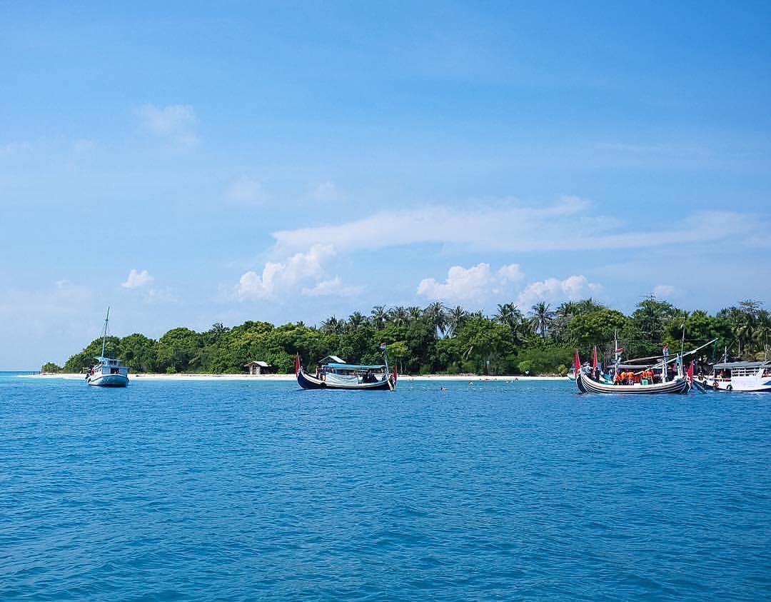 Giliyang Pulau Madura Bikin Bisa Berumur Panjang Oksigen Gili Iyang