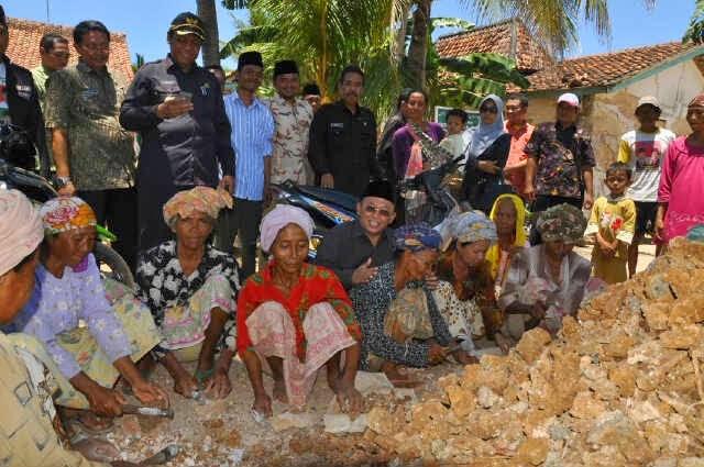 Giliyang Pulau Oksigen Terbaik Dunia Madura Indonesia Gili Iyang Kab
