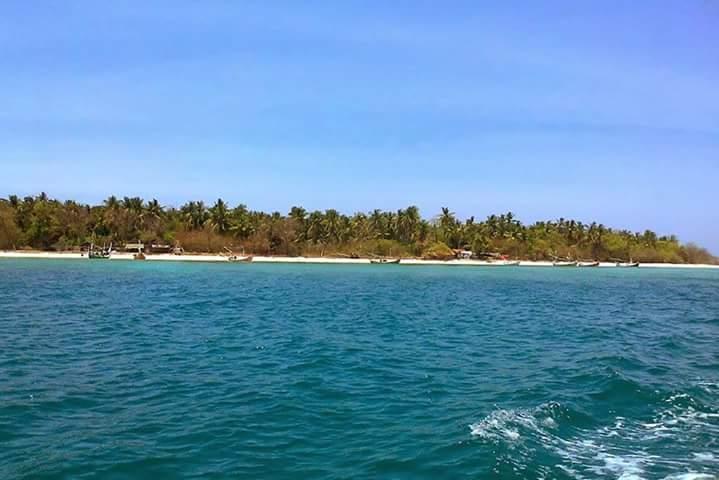 Giliyang Pulau Oksigen Terbaik Dunia Sumenep Madura Wisata Headline Gili