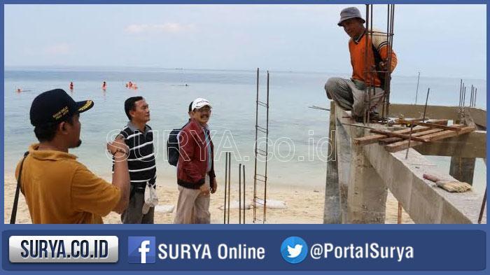 Kandungan Oksigen Pulau Giliyang Tertinggi Se Asia Riwayat Penelitiannya Gili