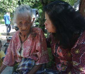 Kesehatan Jatim Teliti Kandungan Oksigen Pulau Gili Iyang Sumenep Balai