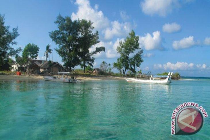 Pemerintah Benahi Kawasan Wisata Gili Iyang Madura Antara News Pulau