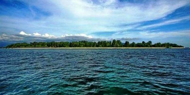Pulau Indonesia Punya Oksigen Terbaik Dunia Dream Id Gili Iyang