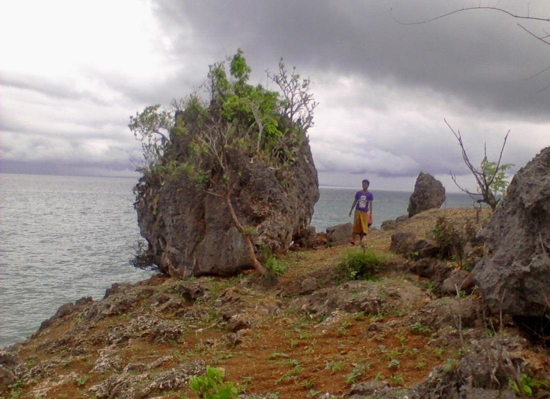 Sumenep Tawarkan Wisata Pulau Berkadar Oksigen Tertinggi Dunia Giliyang Madura