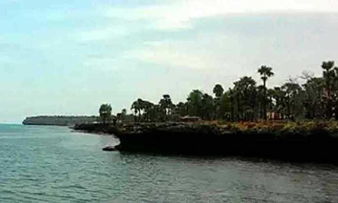 Yuk Beriwisata Pulau Giliyang Miliki Kualitas Oksigen Sumenep Balipost Giligenting
