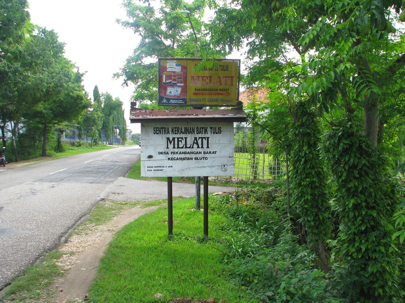 Desa Batik Kondang Sejak Zaman Kerajaan Ruang Mimpi Menurut Sejarah