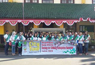 Kacong Cebbing Kab Sumenep Kacongcebbing Instagram Posts Kegiatan City Tour