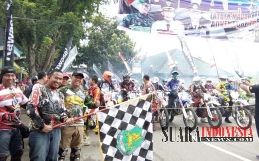 Menteri Koperasi Ukm Ri Kunjungi Sentra Pengrajin Batik Wabup Sumenep