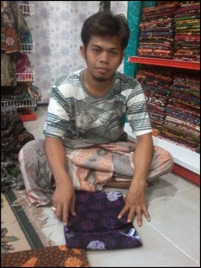Sentra Batik Tulis Al Barokah 1 Blog Richoku Empunya Pekandangan